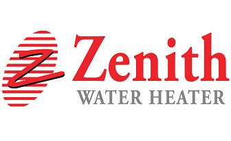 Zenith water heater