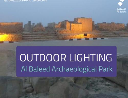 Al Balid Archaeological Park – Salalah