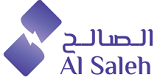 Al Saleh Enterprises Logo
