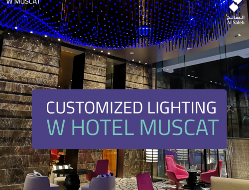 W Hotel Muscat
