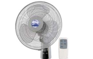 rustaq table fan